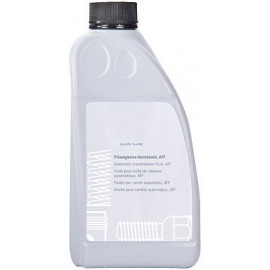 Jaguar Automatic transmission fluid
