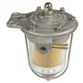MG Fuel pressure regulator