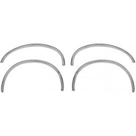 Jaguar Wheel arch set