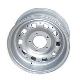 Jaguar Alloy wheel