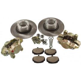 Sprite / Midget Brake conversion kit