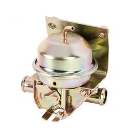 Heater valve
