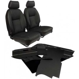 MG Interior trim kit