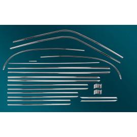 Jaguar Moulding kit