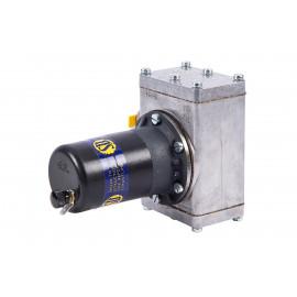 Jaguar Fuel pump