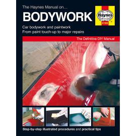 Manual on bodywork