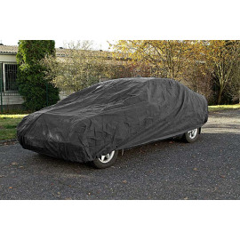 Mini Car cover