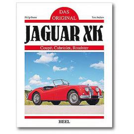Das Original: Jaguar XK