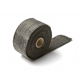 Exhaust thermal wrap