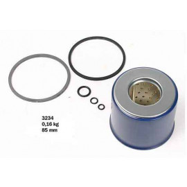 Land Rover Fuel filter