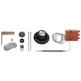 Thermo fan switch kit