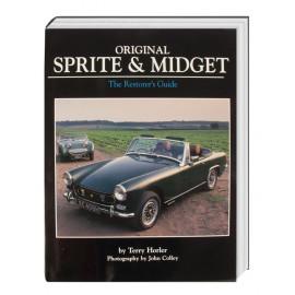 Sprite / Midget Original Sprite & Midget