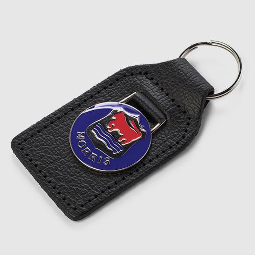 Keyfobs, lapel badges, parking signs and Mini models