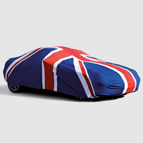 Car covers and wing covers