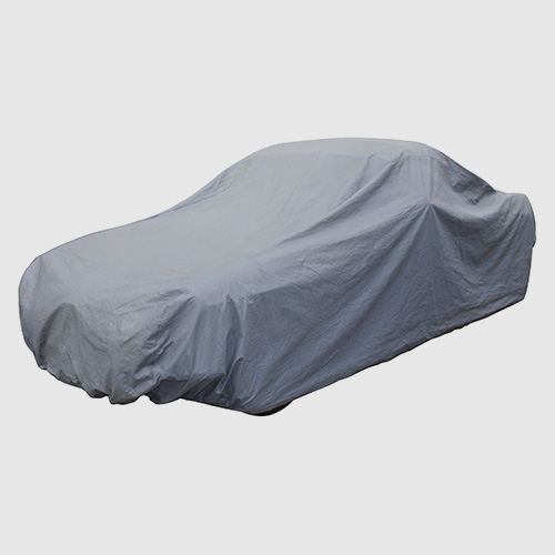 Winddeflector, carcover and fendercover