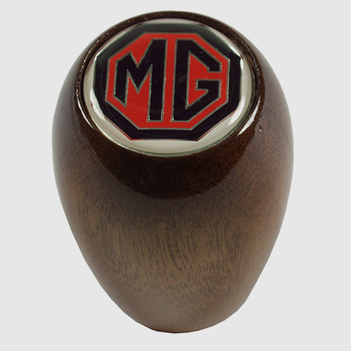 Gear lever knobs, badges and bagde bars