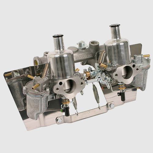 SU-Carburetor