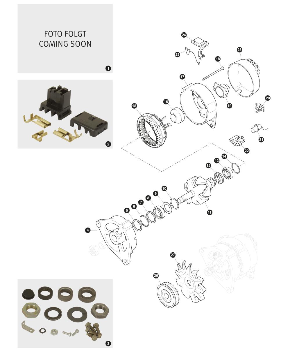 acr parts diagram online wiring diagramlucas alternator plug kit lucas  alternator 17 acr wiring diagramlucas alternator