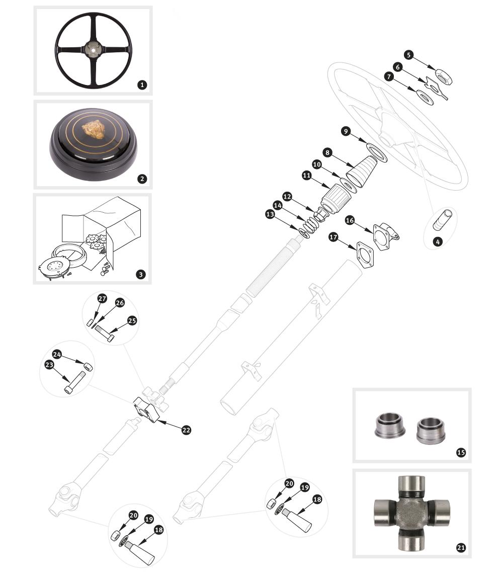 toyota forklift engine identify