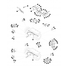 Handbrake mechanism