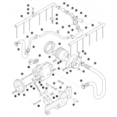 Exhaust emission control system (air injection)