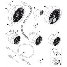 Instruments - XK120
