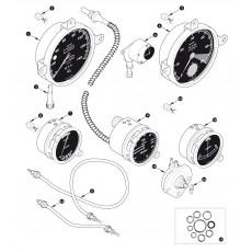 Instruments - XK150