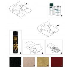 Carpet sets - XK120