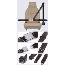 vertically mounted retractor with pillar loop