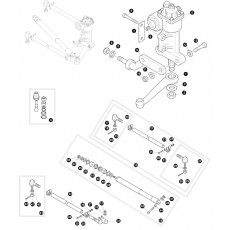 Adwest steering box manual