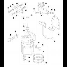 Sedimentor - Diesel