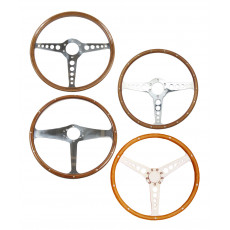 Moto-Lita steering wheels for Jaguar