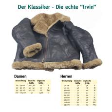 Irvin Flying jackets