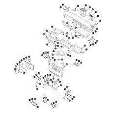 Dashboard – Series I