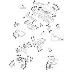 Dashboard – Series III