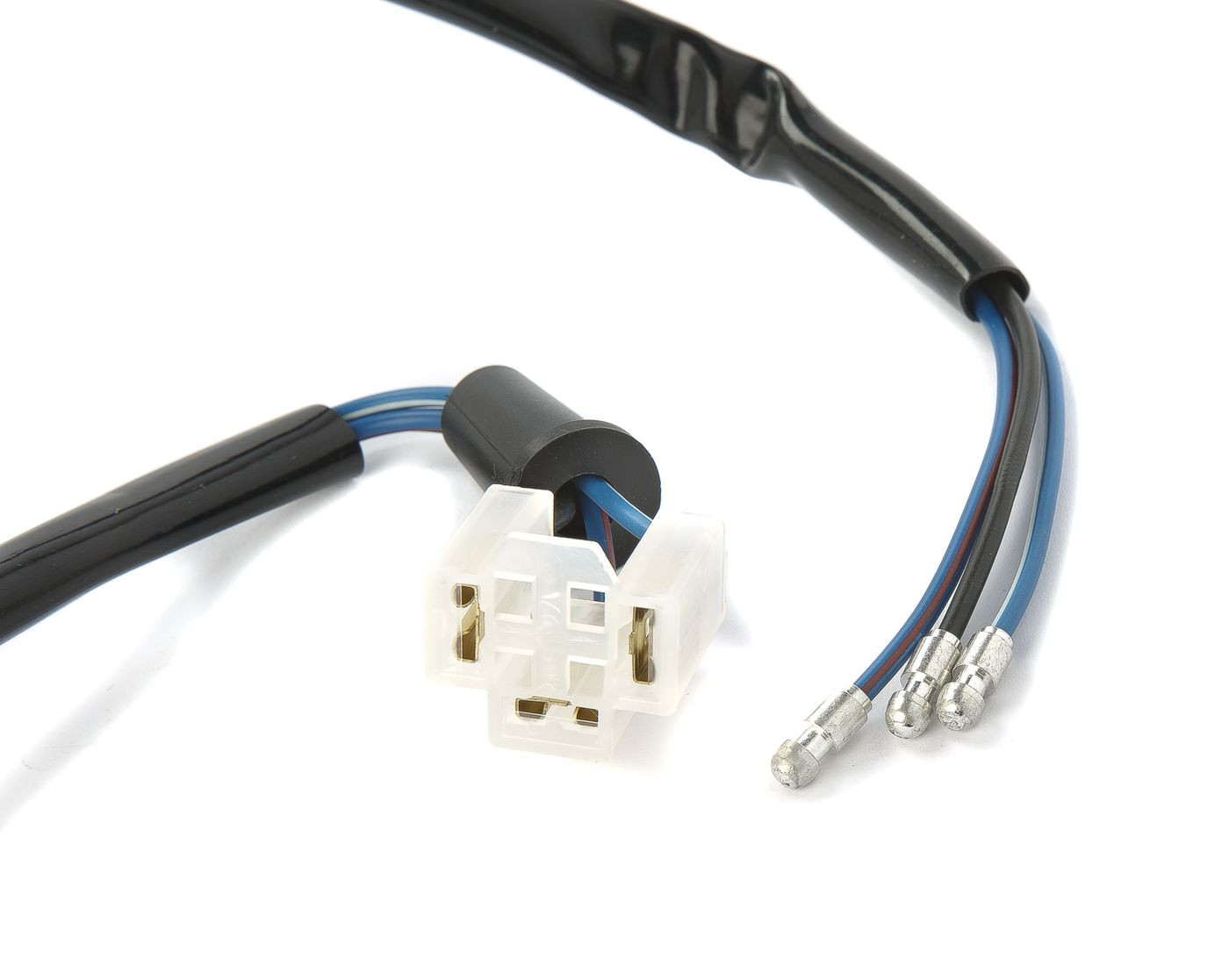 Connecting harness