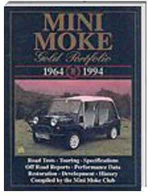Mini Moke 1964 - 1994