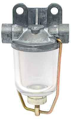 Jaguar Fuel filter