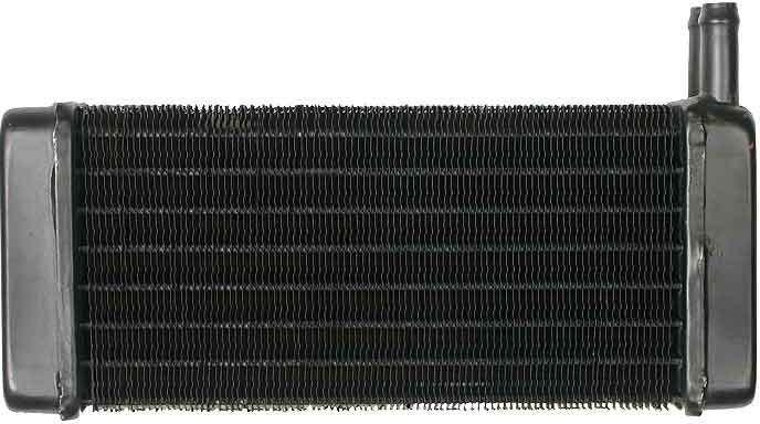 Sprite / Midget Heater matrix
