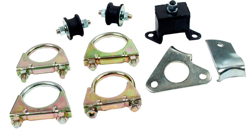 Mini Exhaust mounting kit