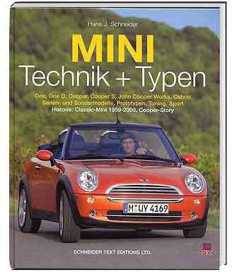 MINI Technik + Typen