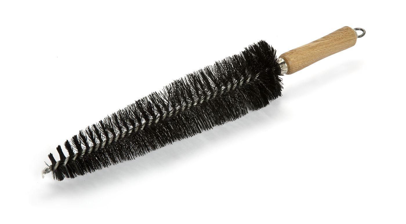 Spoke brush