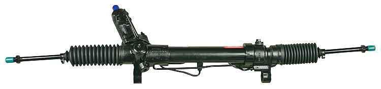 Jaguar Power steering unit