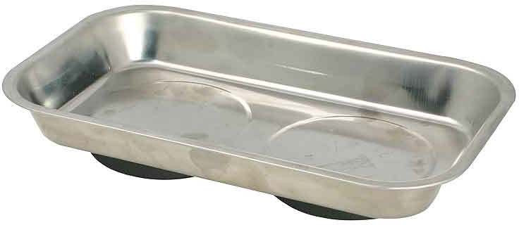 Magnet tray