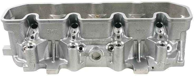 Land Rover Cylinder head