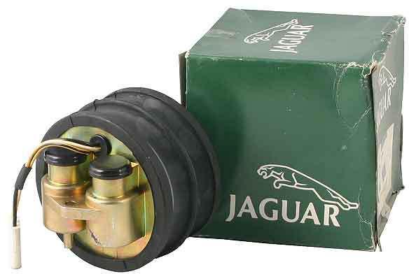 Jaguar Actuator