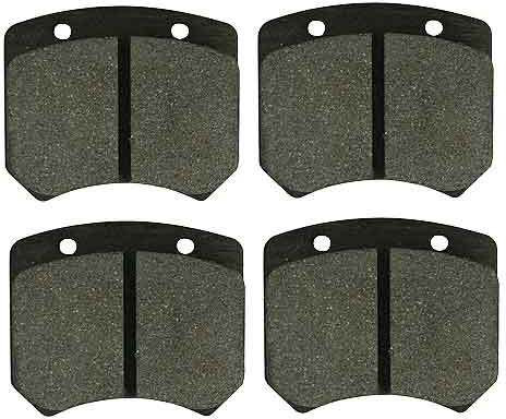Mini Brake pads