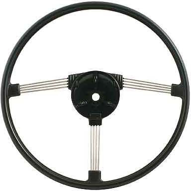 Triumph Steering wheel