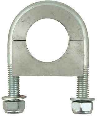 Clamp bracket