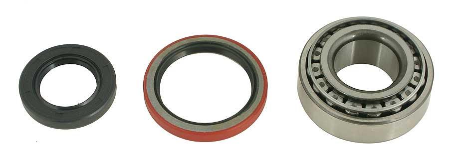 Triumph Wheel bearing kit